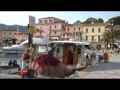 ELBA 2017: Streifzüge 2 - Bergdörfer - Küstenstädte - Häfen