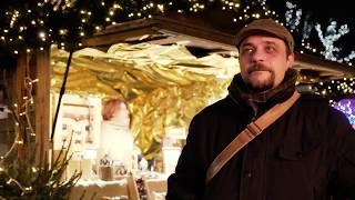 Inside Winterlights - Christmas markets