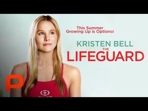 The Lifeguard (Full Movie, TV version) Kristen Bell