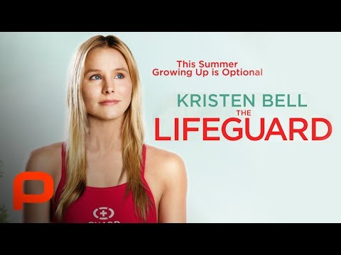 The Lifeguard Full Movie, TV version Kristen Bell