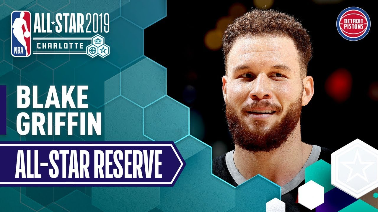 Time for Detroit Pistons to help Blake Griffin