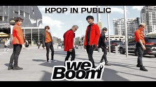 [KPOP IN PUBLIC] NCT DREAM (엔시티 드림) - BOOM | Dance Cover by OneForAll from AUSTRALIA