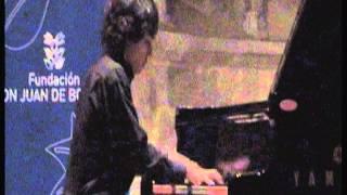 Alex Dominguez. Mallorca (Barcarola) op. 202. I Albeniz