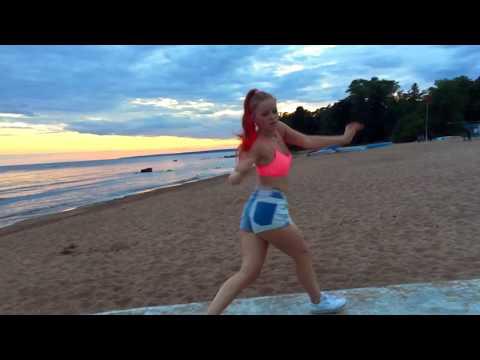 Dancehall choreo by Valeritta | Strobe! - Good Vibe feat. Nyla