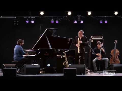 Marathon Monk Live - André Manoukian Quartet