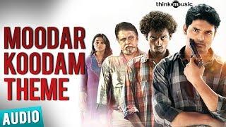 Sendrayan Song Teaser From Moodar Koodam