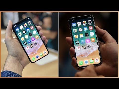 iPhone X: quale modello acquistare?