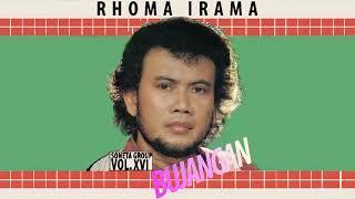 RHOMA IRAMA - ALBUM SONETA GROUP VOL. XVI: BUJANGAN [FULL ALBUM]