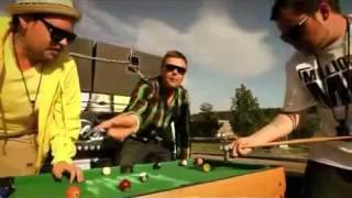 Petri Nygård feat. Lord Est - Selvä päivä & Reggaerekka