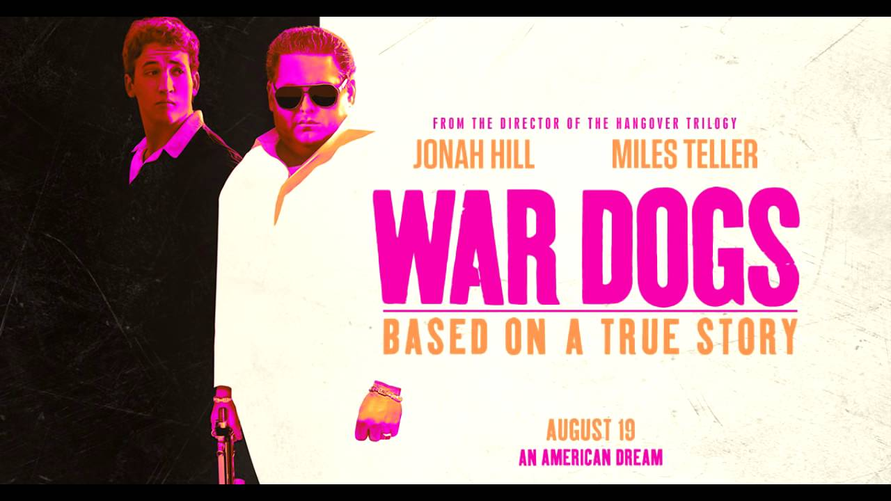 Dorothy No Church In The Wild War Dogs Movie Trailer - Youtube-6580