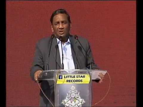 Naya Shakti Nepal - Party Announcement Programme 03