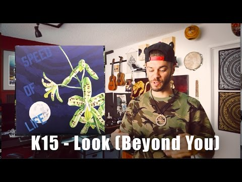 Feelin' it Fridays | Look (Beyond You) by K15 | Coflo music review for dancers
