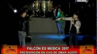 Eudis Ruiz Y Omar Acedo En Carnavales Turísticos De Falcón 2017