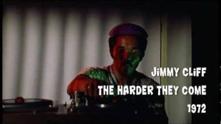 Jimmy Cliff - The Harder They Come, 1972 HQ HD