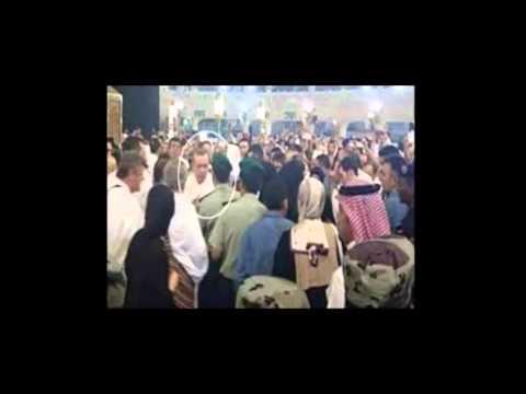 Berat Albayrak Umre Ziyareti, Berat Albayrak Kabe Ziyareti, Enerji Bakanı Suudi Arabistan'da