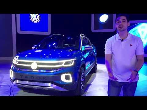 Volkswagen Tarok  - detalhes da futura pickup da VW | Top Speed
