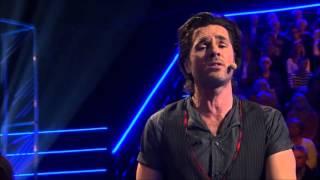 Peter Jöback - O Helga Natt (Så ska det låta 23 dec 2012)