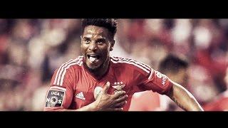 Eliseu - SL Benfica - 2014/2015