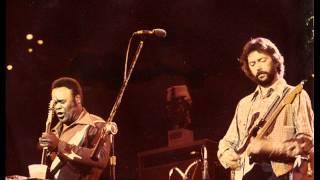 Freddie King & Eric Clapton - Gambling Woman Blues (full length, 22 mins)