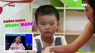 Bé biết tuốt Minh Khang | Siêu đáng yêu trong chương trình Cố Lên Con Yêu lúc lên 4 tuổi thumbnail