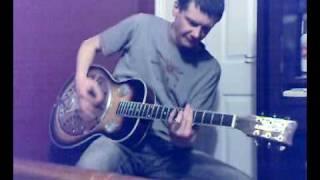 Bron Y Aur Stomp Led Zeppelin Open E Tuning