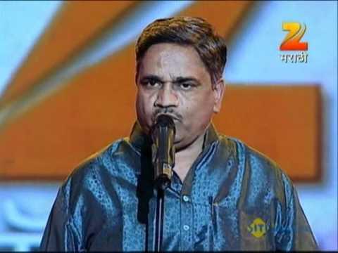Marathi Tarka June 10 '12 - Deepak Deshpande