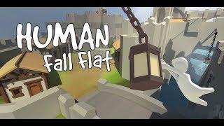 Human Fall Flat Vorával és Softival #4