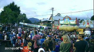 420 Nimbin MardiGrass 2017 Part Two Double Jointed