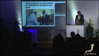 Papst Franziskus und der Dritte Engel - Christopher Kramp