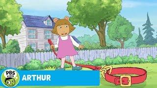 ARTHUR: Bunny Sorun