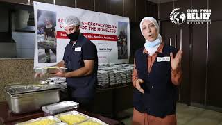 Lebanon Emergency Response