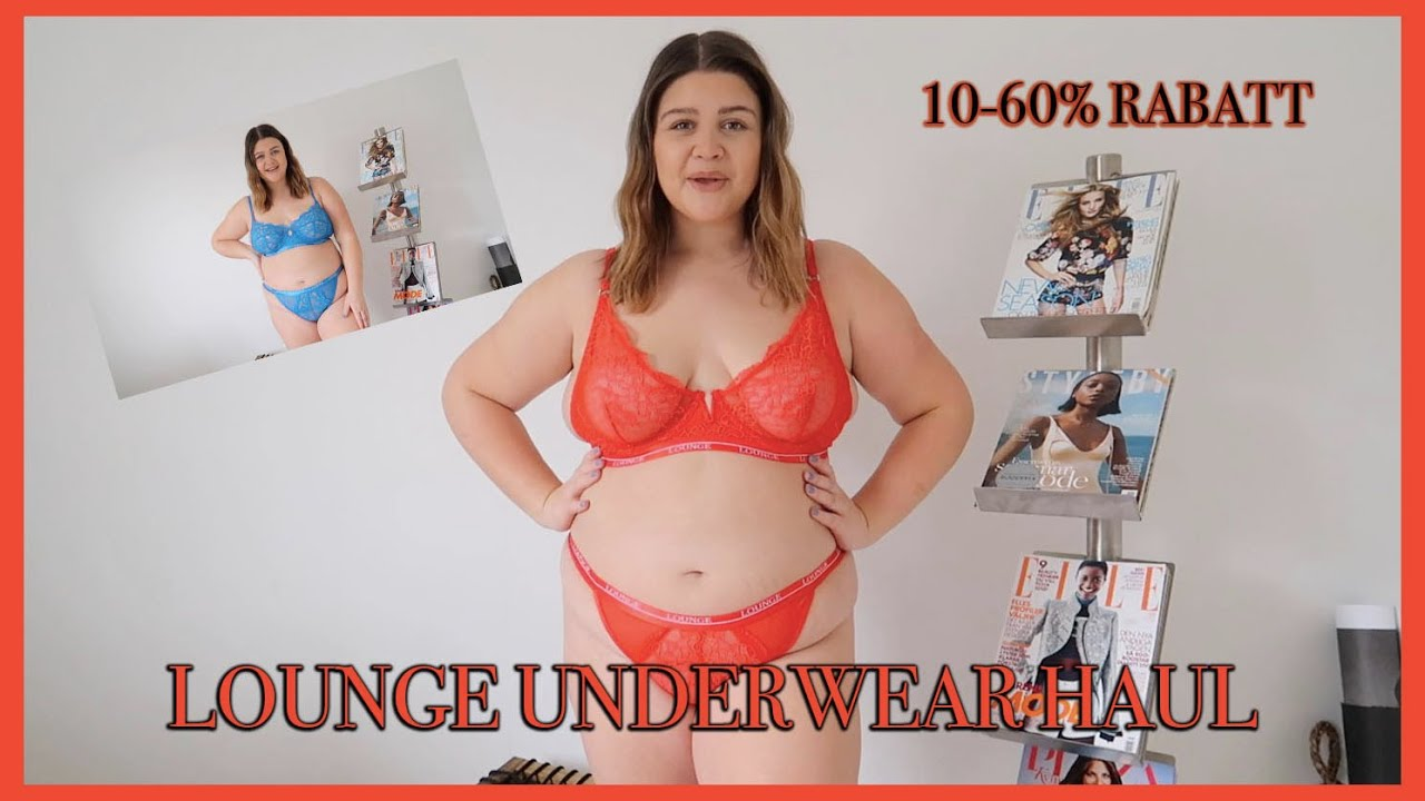 Lounge Underwear Rabattkod
