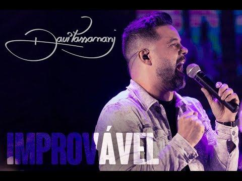 IMPROVÁVEL   Davi Passamani (DVD IMPROVÁVEL)