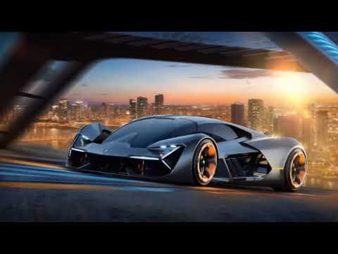 [Hot News] Lamborghini Terzo Millennio Concept - Supercar For The Third Millennium