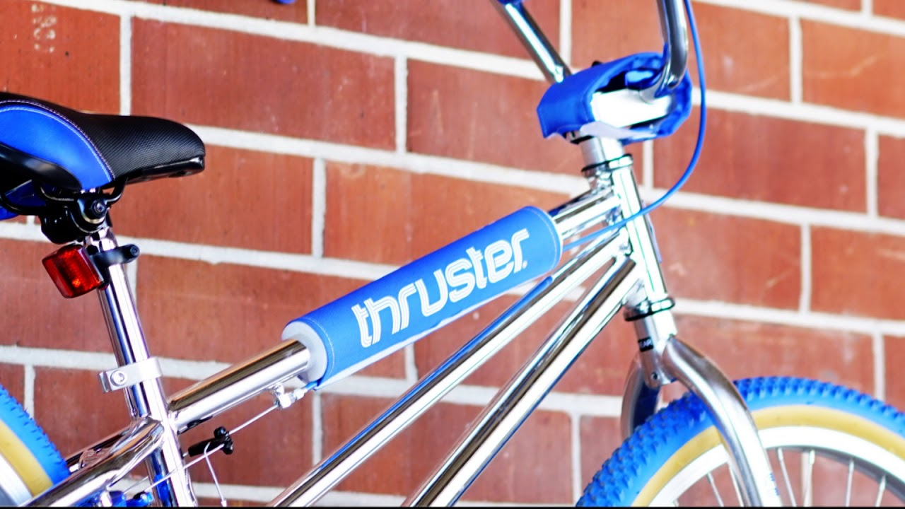 Thruster Bike