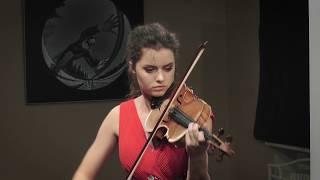 Karol Szymanowski - Nocturne and Tarantella op. 28