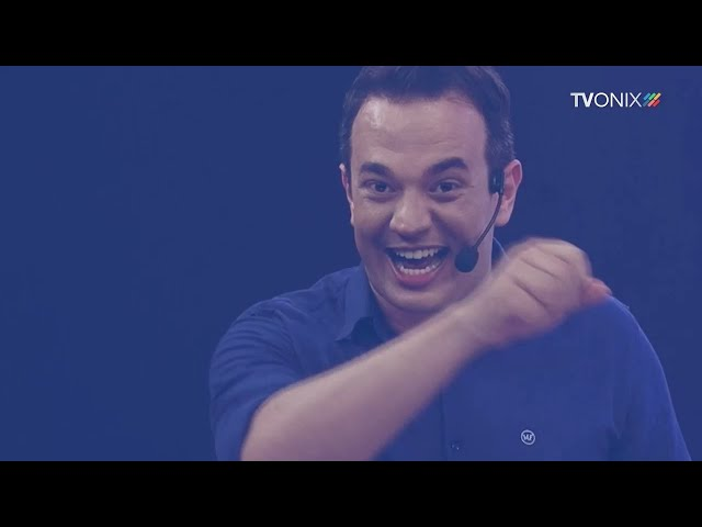 Programa do Ferreira_ (18/03/2021) - TV Onix