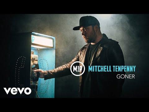Mitchell Tenpenny - Goner (Audio)