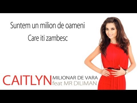 Caitlyn feat Mr