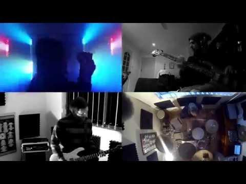 Deftones - Around The Fur (Band Cover)
