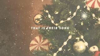 Kim Walker-Smith - Carol Of The Bells - Lyric  - Jesus Culture Music