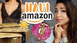 AMAZON HAUL + VERLOSUNG ☀️ Summer Edition | AnnKath beauty
