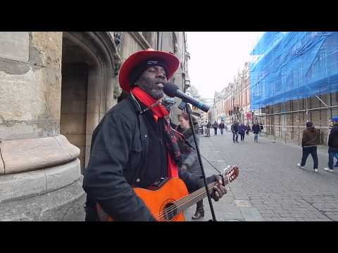 POSITIVELY 4th STREET (Bob Dylan, cover) mp3