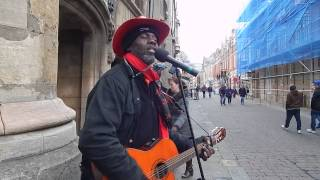 POSITIVELY 4th STREET (Bob Dylan, cover)