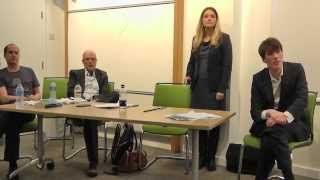 University of Kent At Canterbury Part Three