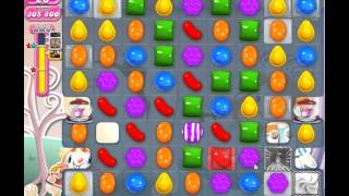 candy crush saga  level 350 ★★★