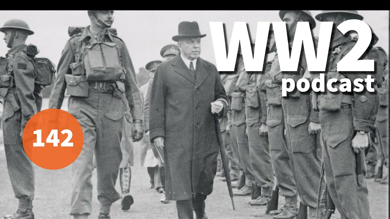 142 - Mackenzie King