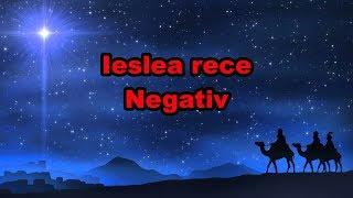 Ieslea rece Negativ Emma Repede