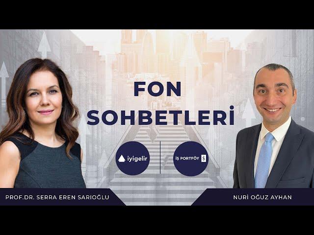 # 31 Fon Sohbetleri İş Portföy