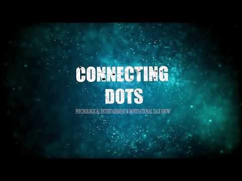 Connecting Dots-Psychological Entertainment & Motivational Talk Show In Qatar